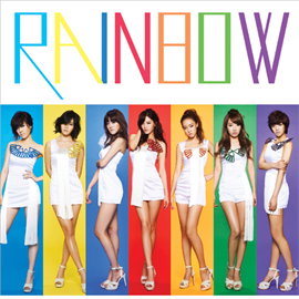 RAINBOW - A (エー)[初回盤C]