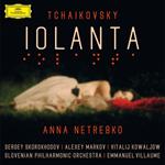 アンナ・ネトレプコ - チャイコフスキー:歌劇「イオランタ」(全曲)