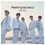 F.CUZ - Feeling My Soul(通常盤)