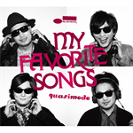 quasimode - My Favorite Songs[初回限定盤]