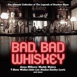 V.A. - バッド・バッド・ウイスキー