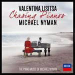 ヴァレンティーナ・リシッツァ - ピアノ・レッスン~リシッツァ・プレイズ・マイケル・ナイマン