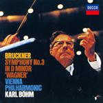 カール・ベーム - ブルックナー:交響曲第3番