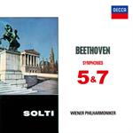 サー・ゲオルグ・ショルティ - ベートーヴェン:交響曲第5番《運命》、第7番