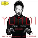 ユンディ・リ - ベートーヴェン:ピアノ協奏曲第5番《皇帝》、シューマン:幻想曲