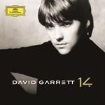 デイヴィッド・ギャレット - 14 (フォーティーン)