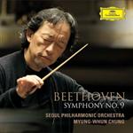 チョン・ミョンフン - ベートーヴェン:交響曲第9番《合唱》