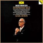 カール・ベーム - ベートーヴェン:交響曲第9番《合唱》