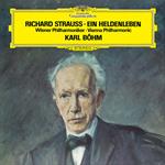 カール・ベーム - R.シュトラウス:交響詩《英雄の生涯》、他