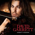 デイヴィッド・ギャレット - 愛と狂気のヴァイオリニスト
