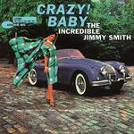 ジミー・スミス - クレイジー・ベイビー+2
