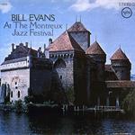 ビル・エヴァンス - モントルー・ジャズ・フェスティヴァルのビル・エヴァンス+1