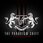 KORN - ザ・パラダイム・シフト: ワールド・ツアー・エディション
