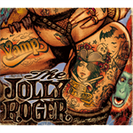 VAMPS - GET AWAY / THE JOLLY ROGER[初回限定盤B]