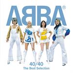アバ - ABBA 40/40~ベスト・セレクション