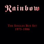 レインボー - レインボー・シングル・ボックス・セット1975 - 1986