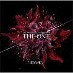 LUNA SEA - LUNA SEA 25th Anniversary Ultimate Best THE ONE