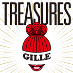 GILLE - TREASURES