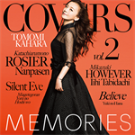 華原朋美 - MEMORIES 2 ‐Kahara All Time Covers‐
