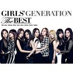 少女時代 - THE BEST[初回限定盤]