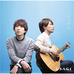 USAGI - ここから[初回限定盤]