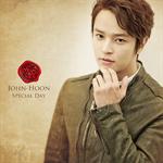 John-Hoon - Special Day 通常盤