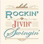akiko - Rockin'Jivin'Swingin'