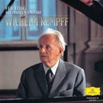 ヴィルヘルム・ケンプ - ベートーヴェン:ピアノ作品集
