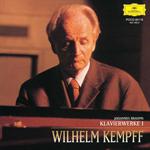 ヴィルヘルム・ケンプ - ブラームス:ピアノ名演集 1