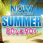 ヴァリアス - NOW SUMMER-80's&90'sメモリーズ