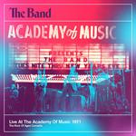 ザ・バンド - ライヴ・アット・アカデミー・オブ・ミュージック 1971 ロック・オブ・エイジズ・コンサート (2CD)