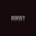 BOφWY - BOOWY Blu-ray COMPLETE