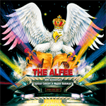 THE ALFEE - デビュー40周年 スペシャルコンサート at 日本武道館