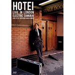布袋寅泰 - HOTEI LIVE IN LONDON Electric Samurai –Live at O2 Shepherd's Bush Empire-
