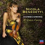 ニコラ・ベネデッティ - ホームカミング~美しきスコットランドのしらべ