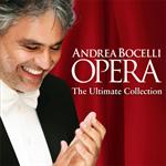 アンドレア・ボチェッリ - 誰も寝てはならぬ~ザ・ベスト・オブ・オペラ・アリアズ