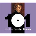 V.A. - どこかで聴いたクラシック~ショパン・ベスト101