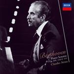 クラウディオ・アラウ - ベートーヴェン:ピアノ・ソナタ第30-32番