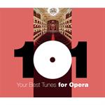 V.A. - どこかで聴いたクラシック~オペラ・ベスト101