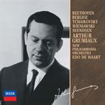 アルテュール・グリュミオー - ベートーヴェンのロマンス~ヴァイオリン名曲集