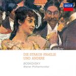 ヴィリー・ボスコフスキー - シュトラウス・ファミリーの音楽
