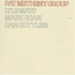 パット・メセニー・グループ - 想い出のサン・ロレンツォ