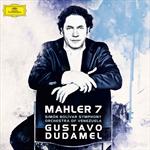 グスターボ・ドゥダメル - マーラー:交響曲第7番