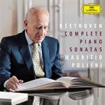 マウリツィオ・ポリーニ - ベートーヴェン:ピアノ・ソナタ全集