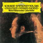 カルロス・クライバー - シューベルト:交響曲 第3番・第8番《未完成》