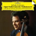 イツァーク・パールマン - エルガー:ヴァイオリン協奏曲