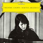 マルタ・アルゲリッチ - ショパン:ピアノ・ソナタ第3番、幻想ポロネーズ、英雄ポロネーズ、3つのマズルカ作品59