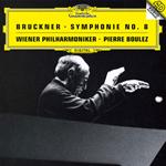 ピエール・ブーレーズ - ブルックナー:交響曲第8番