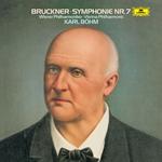 カール・ベーム - ブルックナー:交響曲第7番