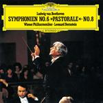 レナード・バーンスタイン - ベートーヴェン:交響曲第6番《田園》・第8番